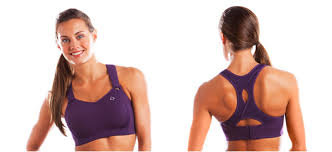 7382212f81 Getting fit  Wear a good sports bra to avoid premature drooping says ...
